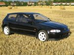 Highlight for Album: SOLD - EG6 Honda Civic SIR-II VTI 94
