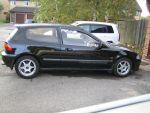 Highlight for Album: SOLD - EG6 Honda Civic SIR2 VTEC