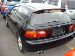 Highlight for Album: SOLD - Honda Civic SIR2 MUGEN