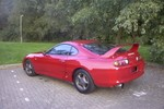 Highlight for Album: SOLD - TOYOTA SUPRA 3.0l 24v RZ Twin Turbo 6 Speed Manual