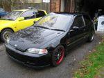 Highlight for Album: SOLD - EG6 Honda Civic SIR2 VTI 94