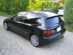 Highlight for Album: SOLD - EG6 Honda Civic SIR-2 facelift