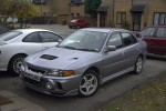 Highlight for Album: SOLD - Mitsubishi Lancer Evo IV (96/P)
