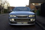 Highlight for Album: SOLD - Nissan Skyline R33 GTS25T Type M