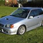 Highlight for Album: SOLD - Toyota Starlet 1.3 GLANZA Bi-Mode Intercooled Turbo