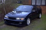 Highlight for Album: SOLD - 1997/R Nissan Pulsar VZ-R