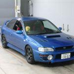 Highlight for Album: SOLD - 2 Door Subaru Impreza STi 4 Type R