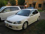 Highlight for Album: SOLD - Honda Civic EK9 Type R