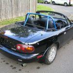 Highlight for Album: SOLD - 1997 Mazda Eunos Roadster mx5 mk1