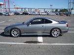 Highlight for Album: 2000 Nissan Silvia S15 Spec R AERO --Sold--